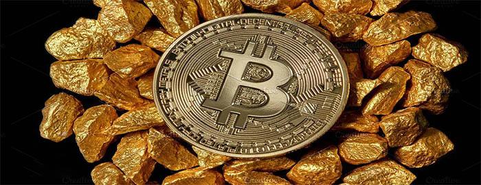 قیمت طلا در شیب ملایم افتاد